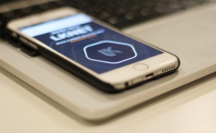 phone application development LKnet outsourcing